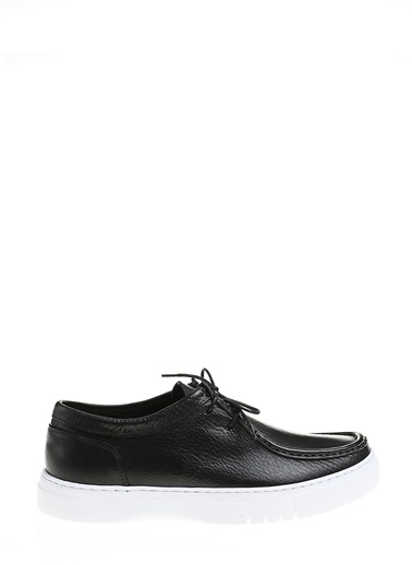 %100 Deri Ayakkabı-Beue